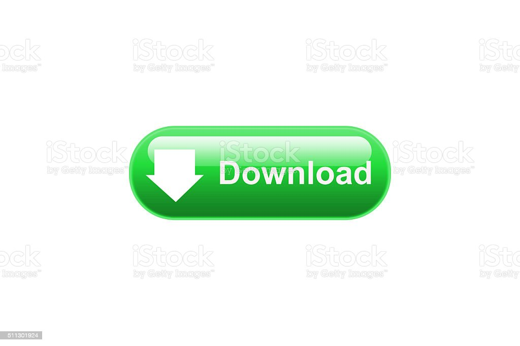 Download Web Button stock photo