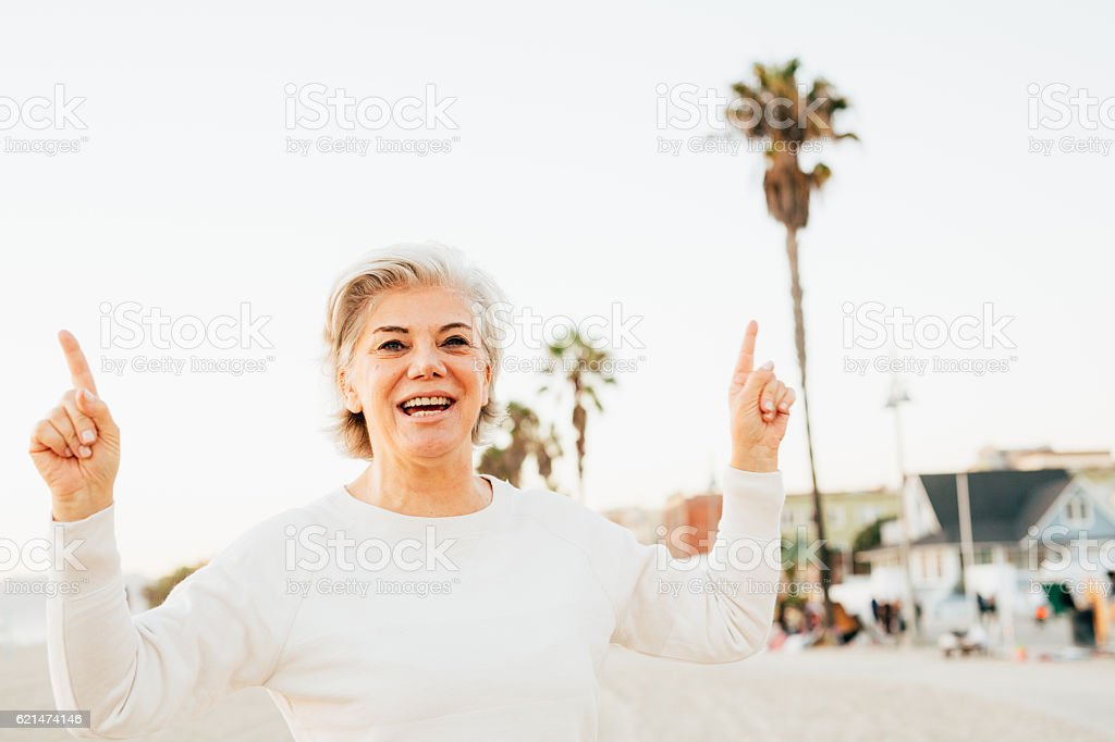 Downshifting to better place stock photo