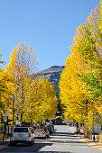 Downtown, Breckenridge, Colorado