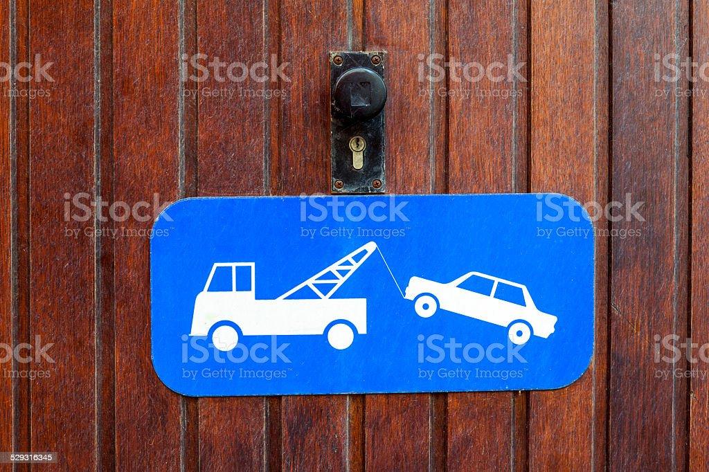 draging car stock photo
