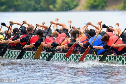 гонка на лодках в великобритании