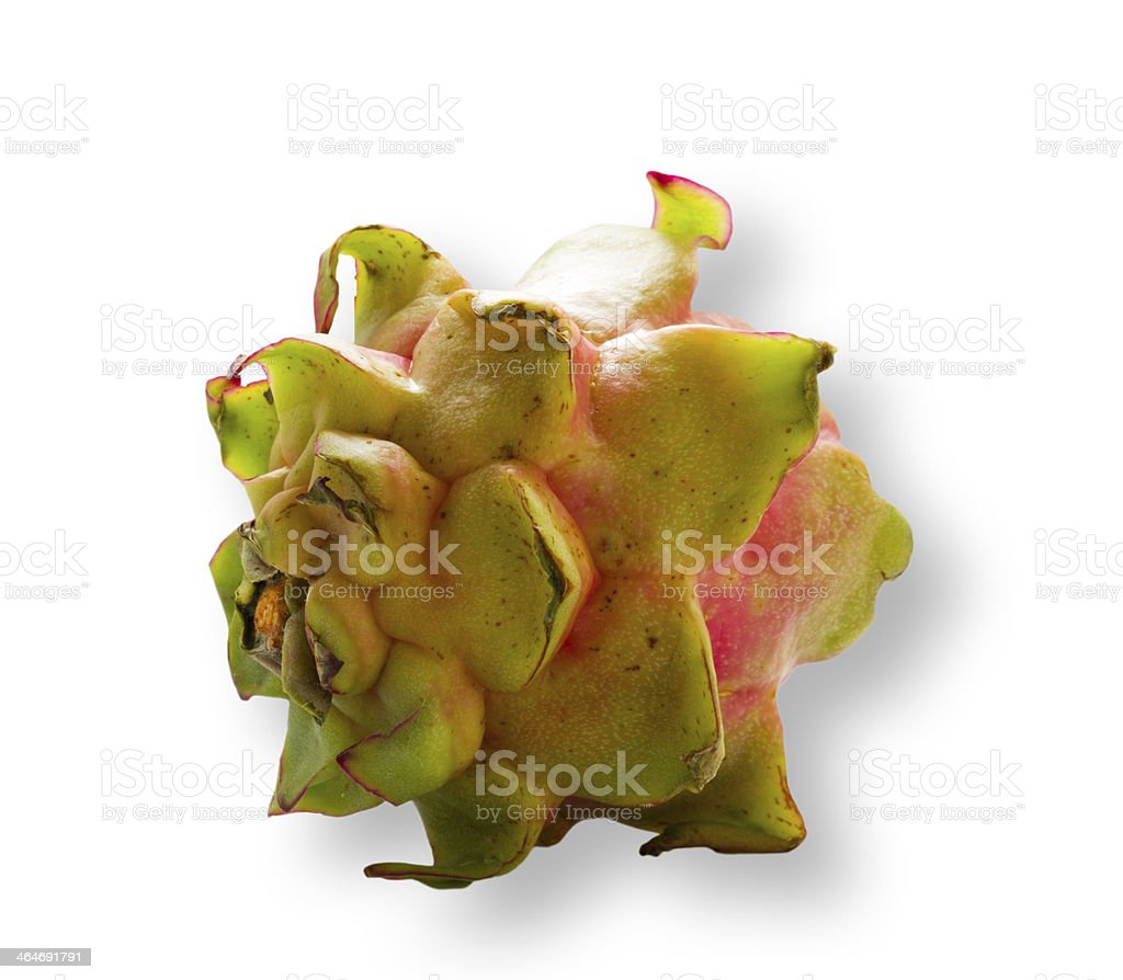 Dragon Fruit . royalty-free stock photo
