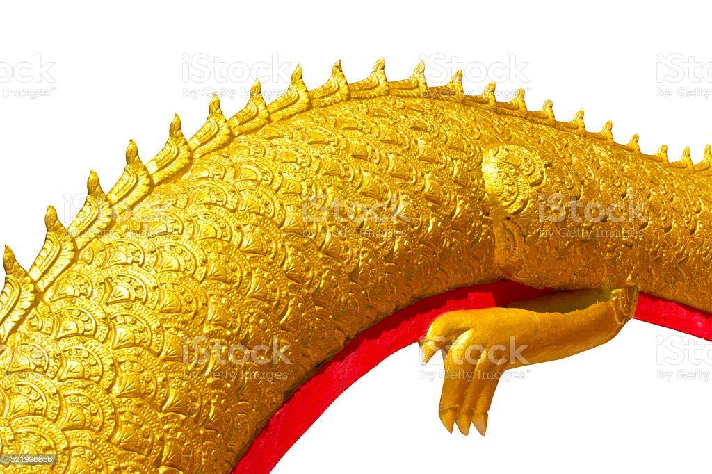 Dragon scales stock photo