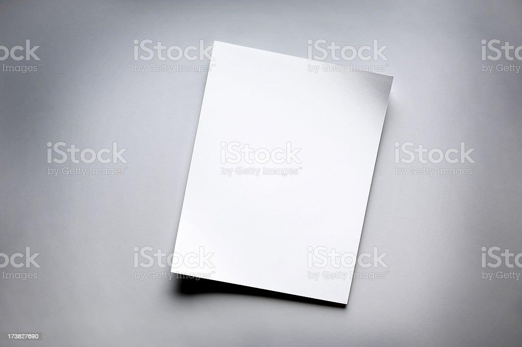 Dramatic background letter stock photo