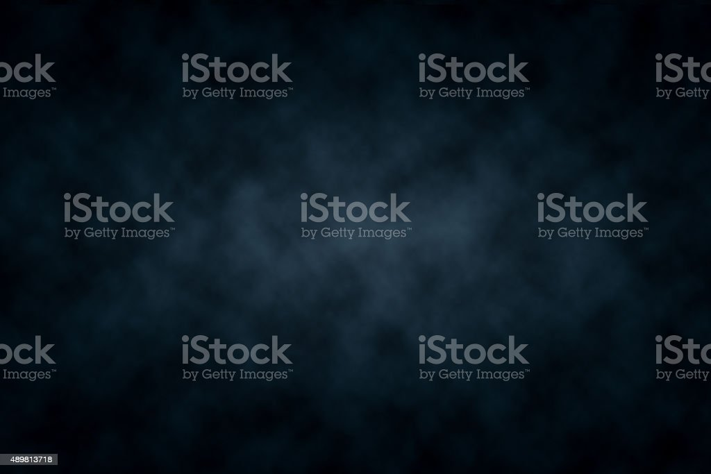 Dramatic dark cloud background stock photo