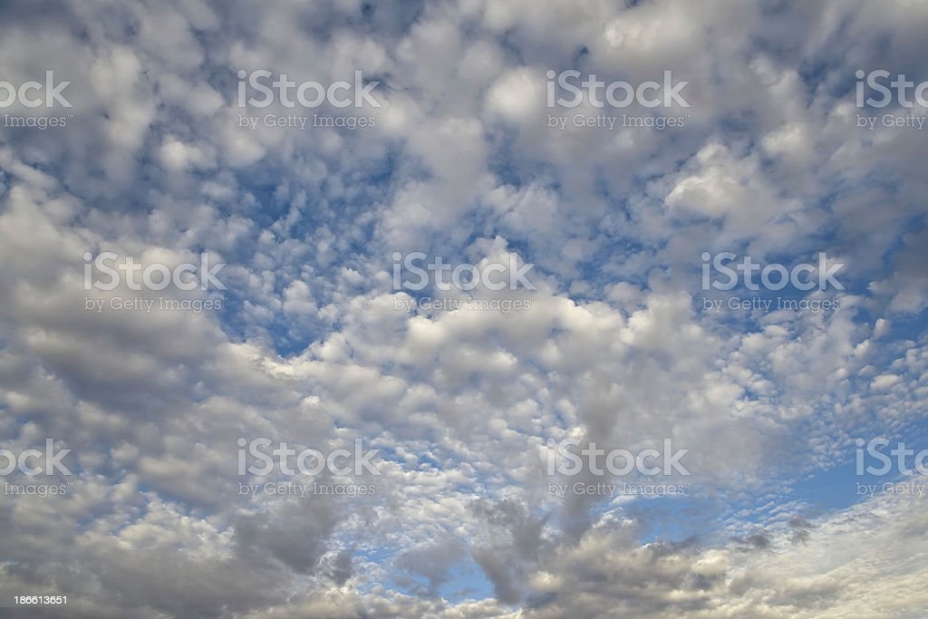 Dramatic Sky, Arches National Park royalty-free stock photo