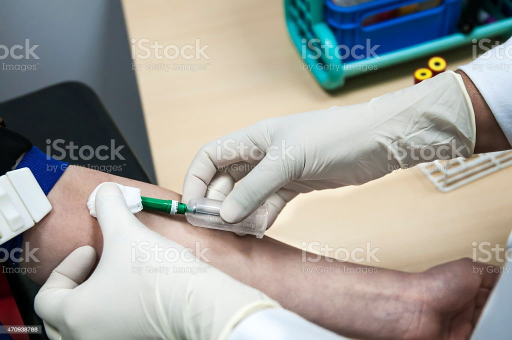 Image result for drawing blood