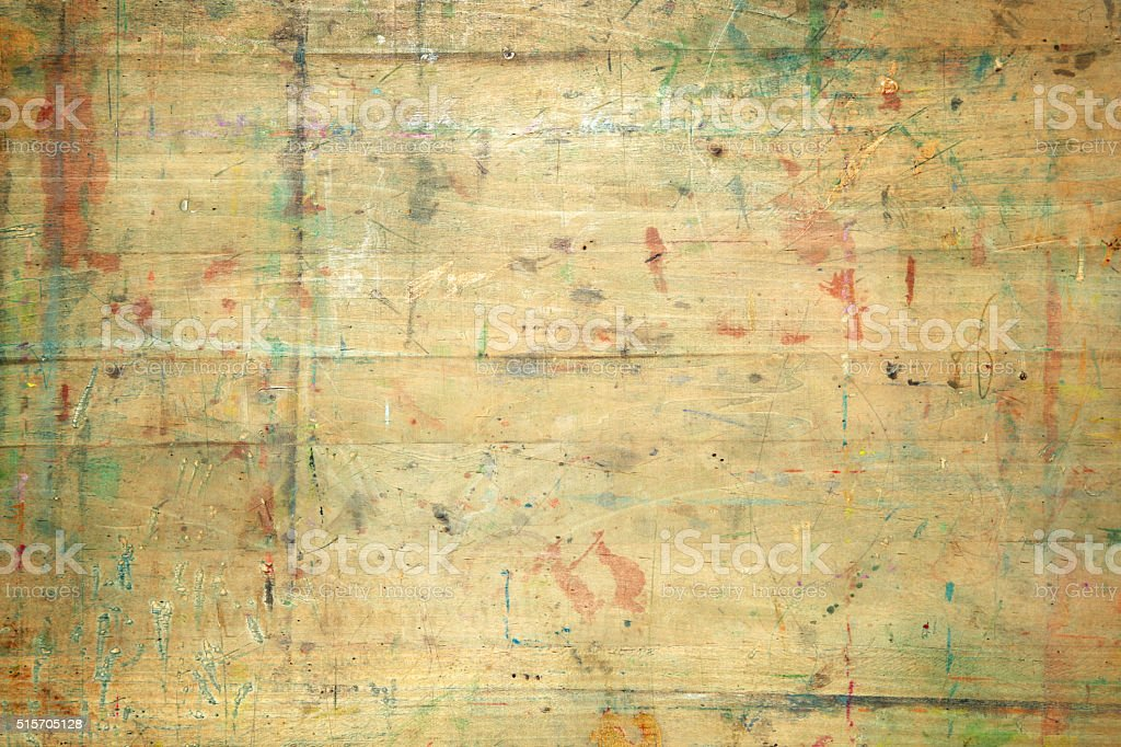 Drawing Board stock photo