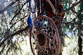 Dream Catcher, handmade
