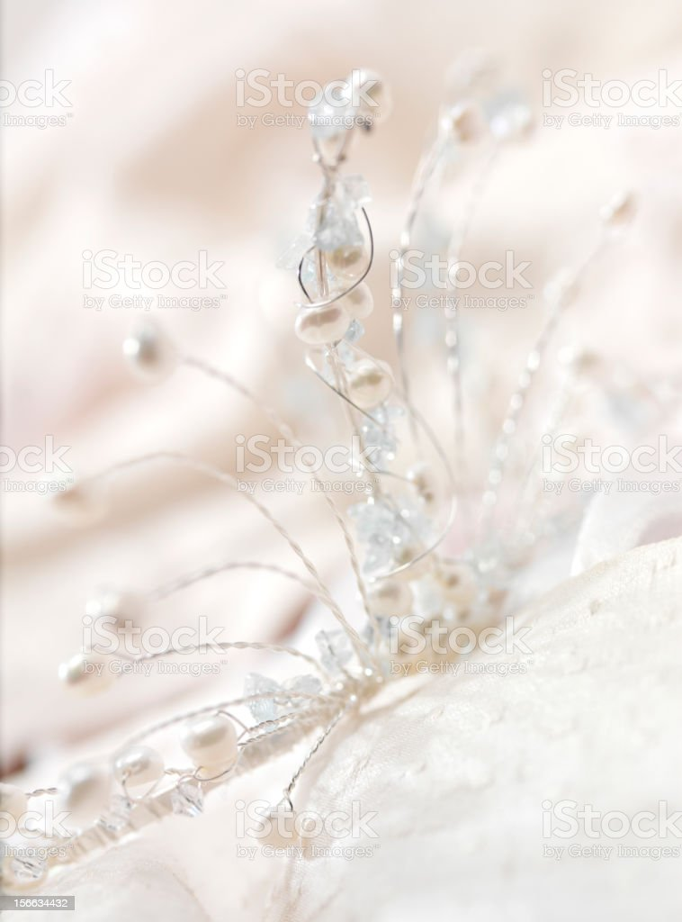Dream Time Tiara royalty-free stock photo