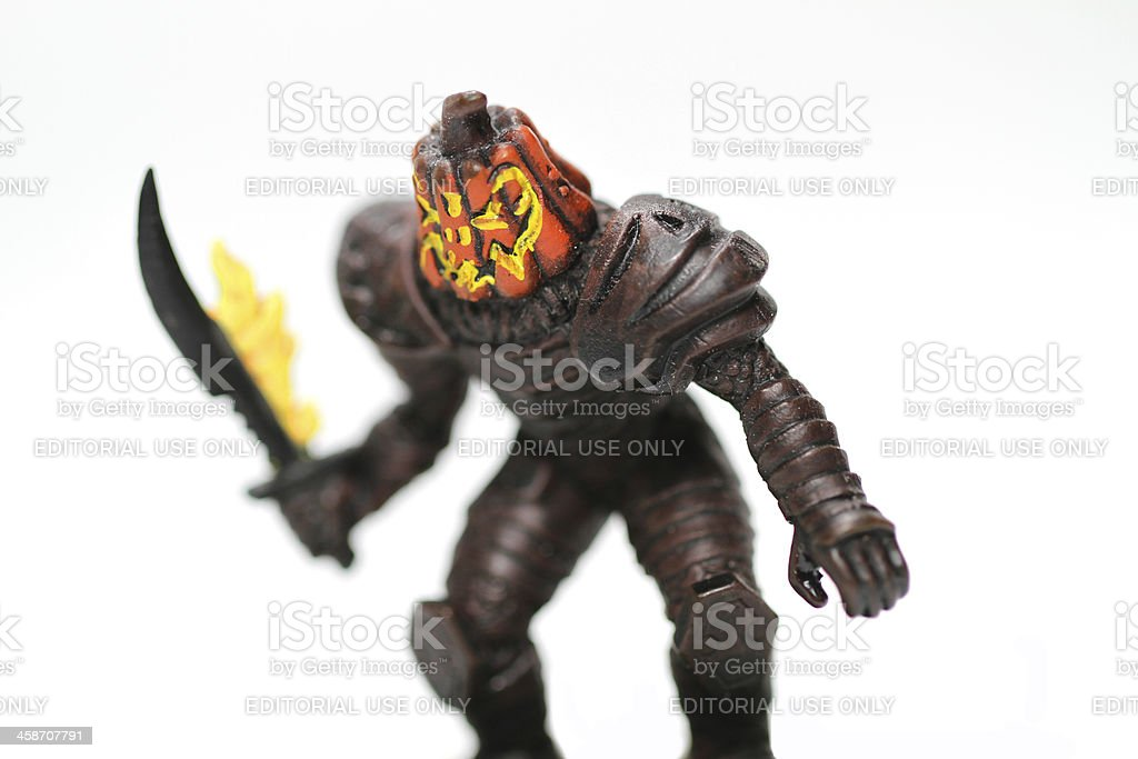 Dreamblade Halloween stock photo