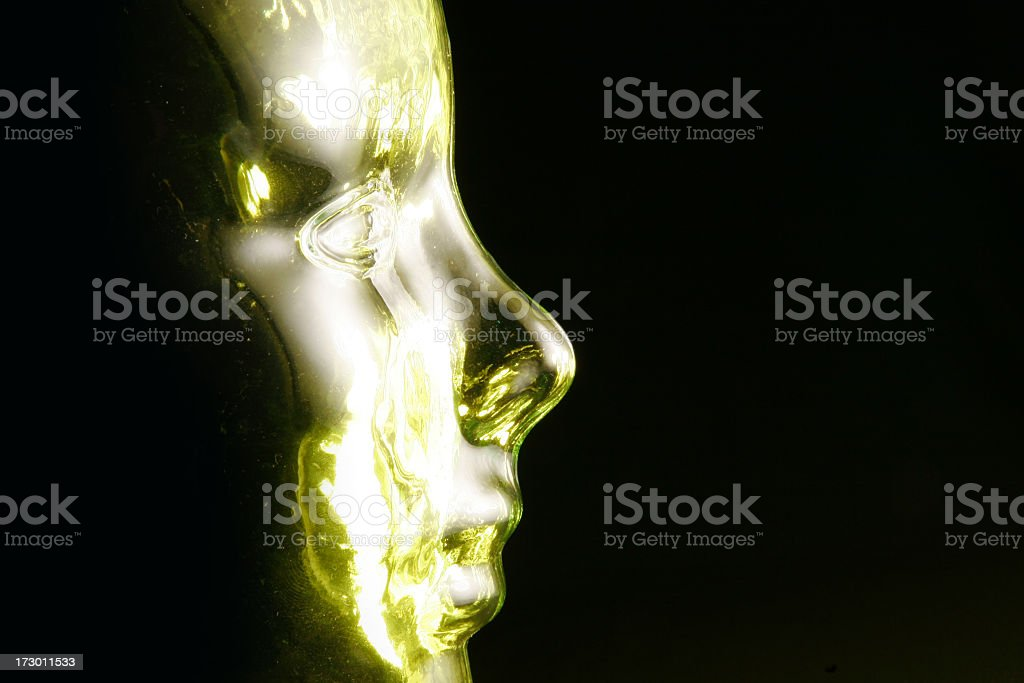 Dreaming of Life royalty-free stock photo