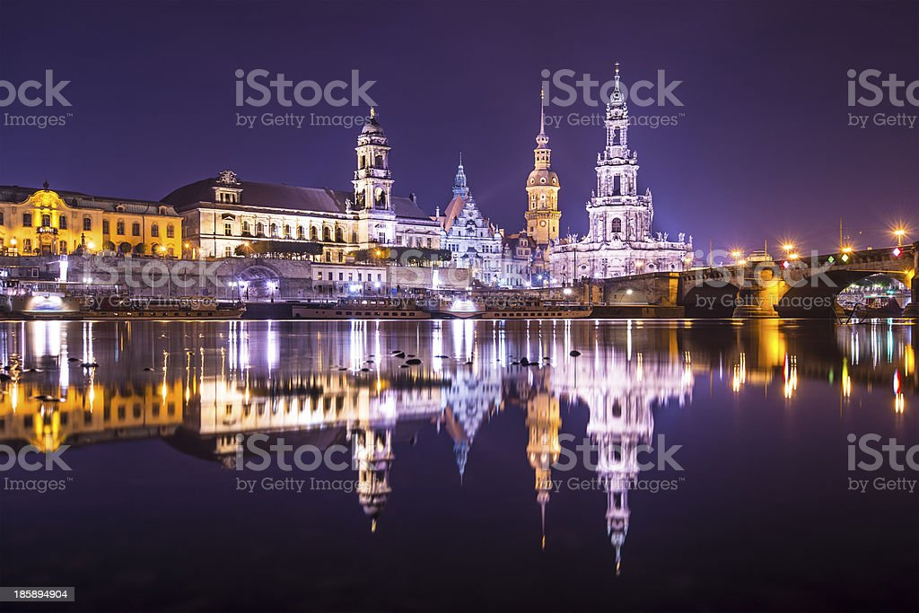 Dresden Germany royalty-free stock photo