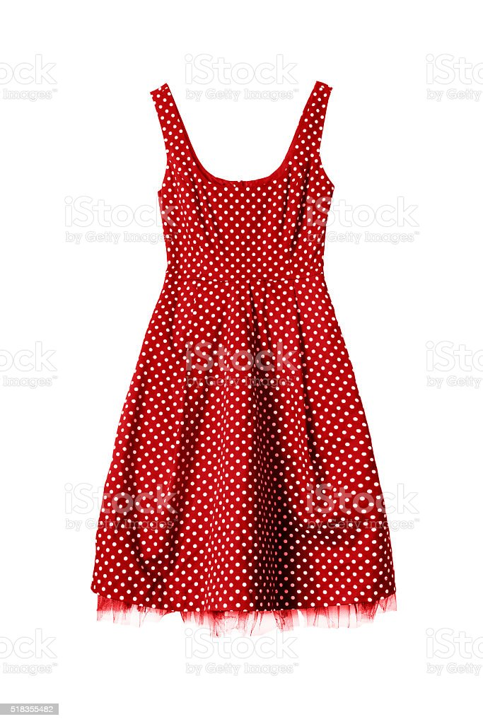 Dress stock photo