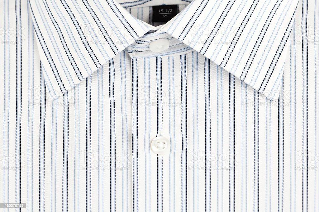 Dress shirt royalty-free stock photo