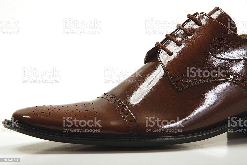 Dress Shoe 2 stock photo