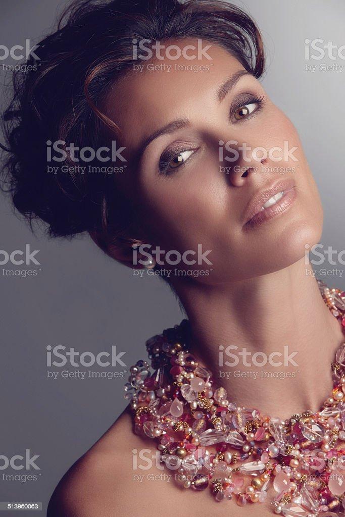 Dressed to impress stock photo