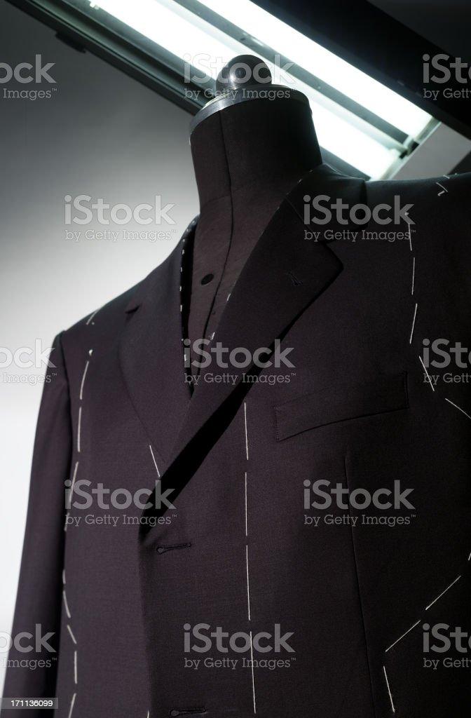 Dressmaker's Dummy royalty-free stock photo