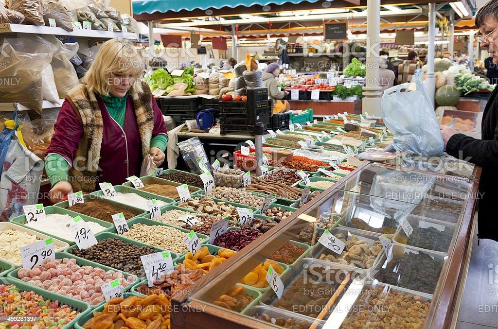 Bildergebnis für Riga Markt