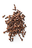 Dried Herbs and Spices: Cloves