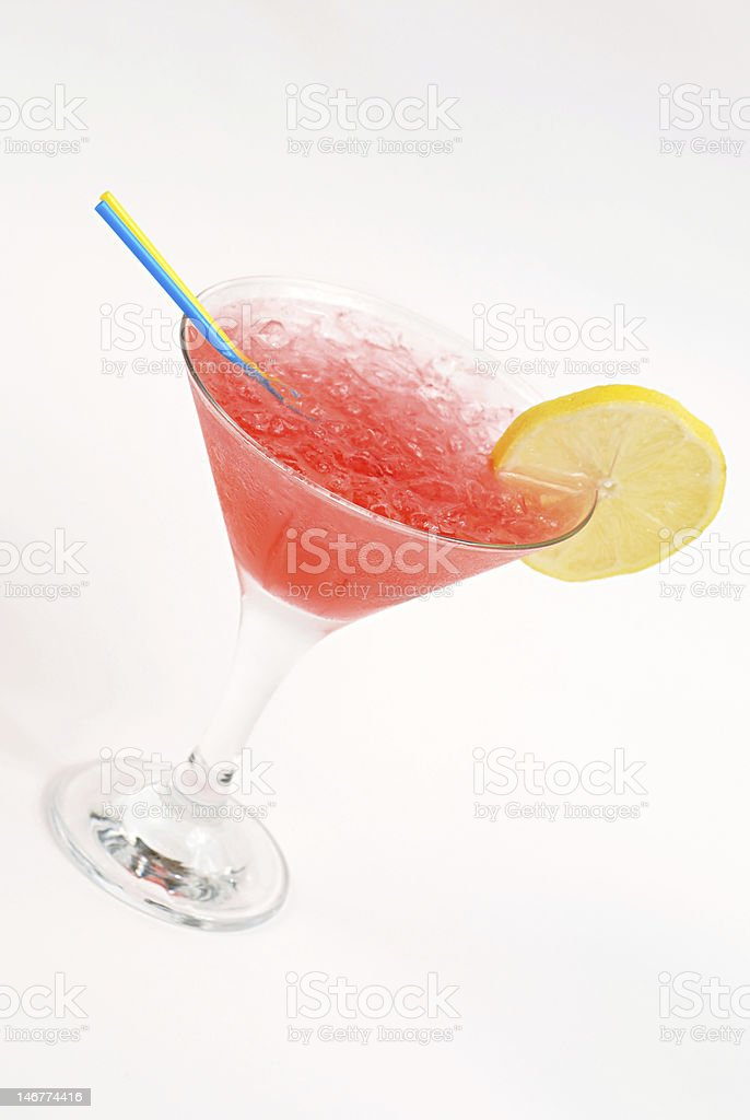 drink cocktail royalty-free stock photo
