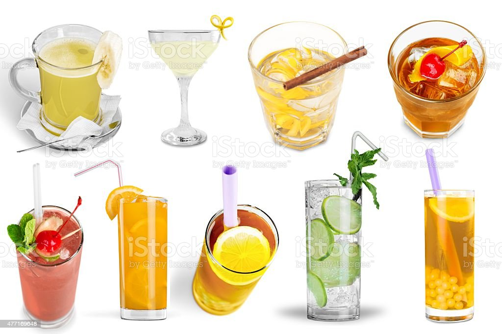 Drink, Ice Tea, Lemonade stock photo