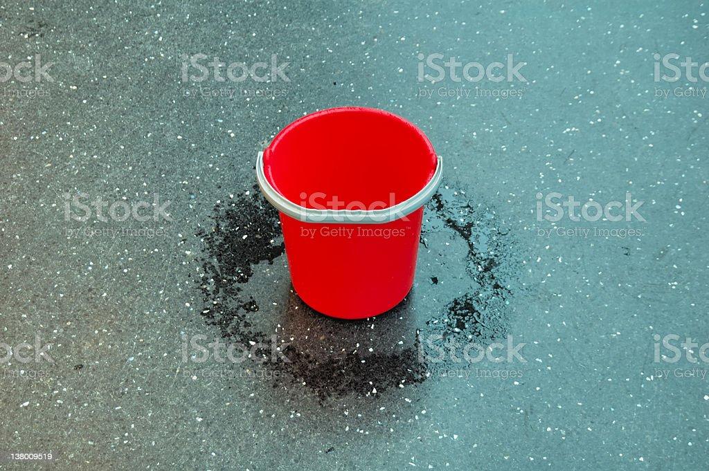 drip stock photo