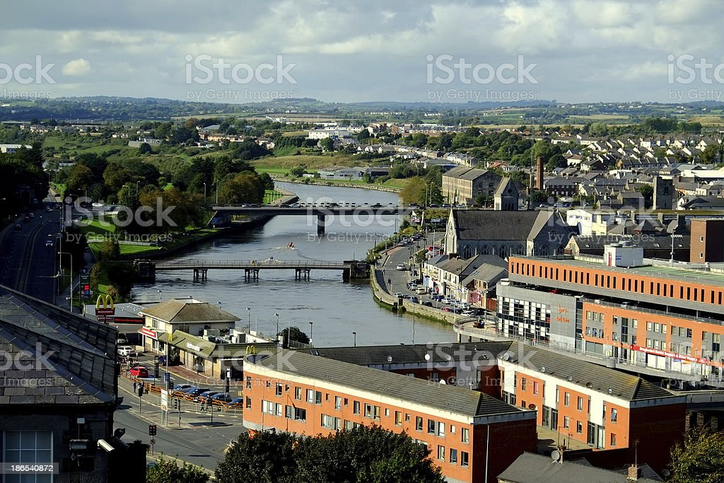 Drogheda, Republic of Ireland stock photo