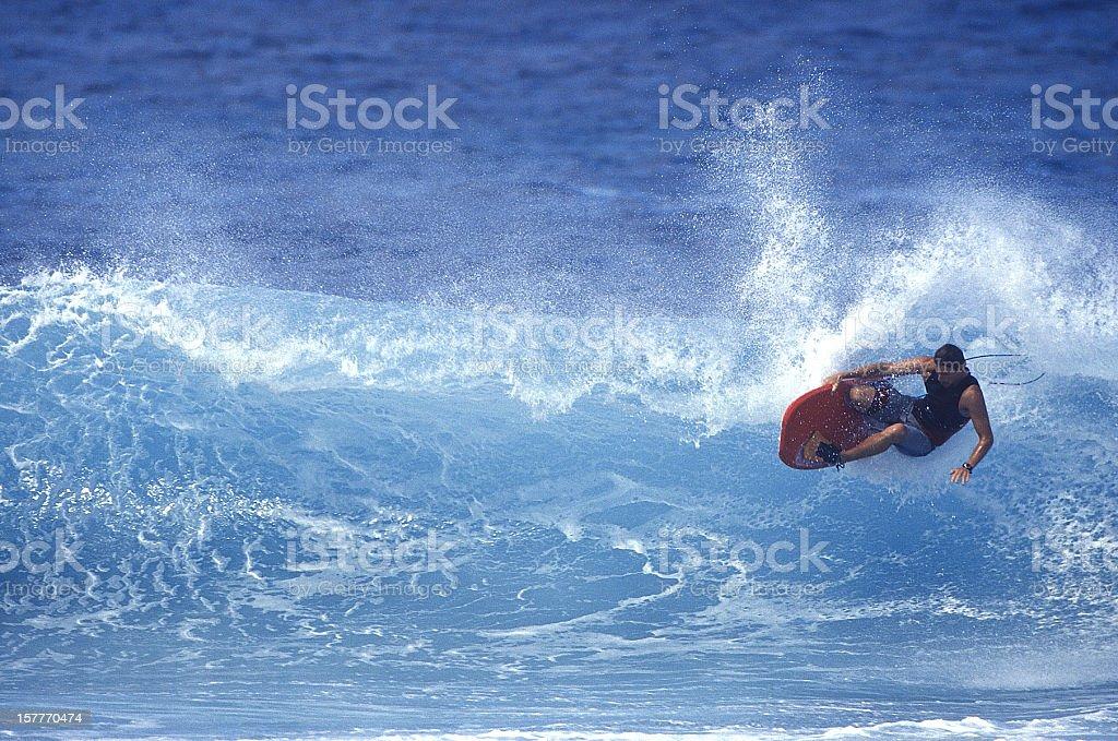 dropknee snap stock photo