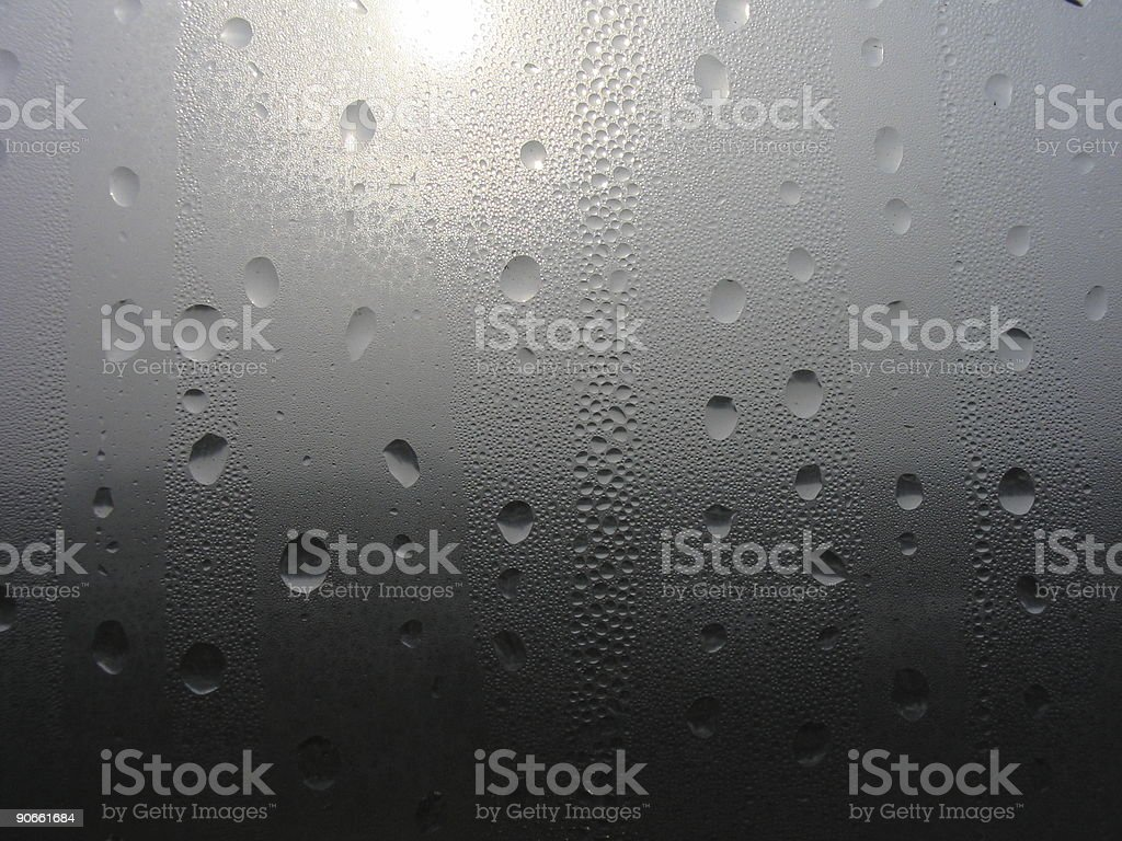 drops2 royalty-free stock photo