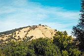 Drought Hillside