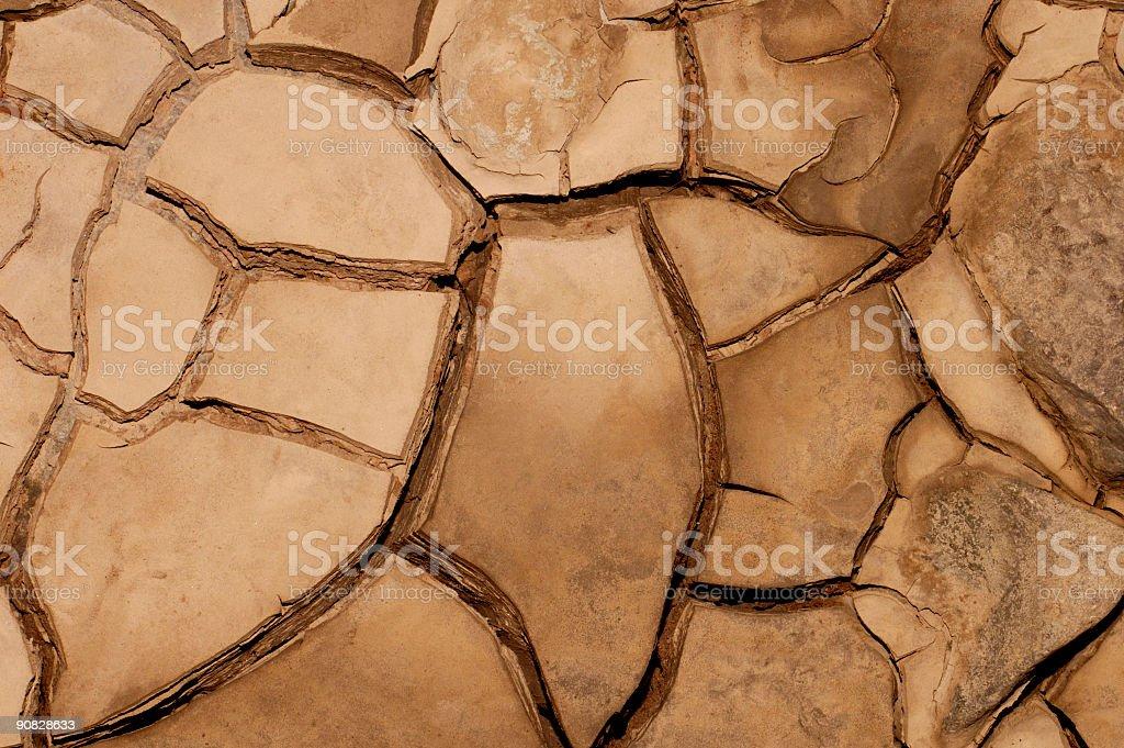 Drought! stock photo