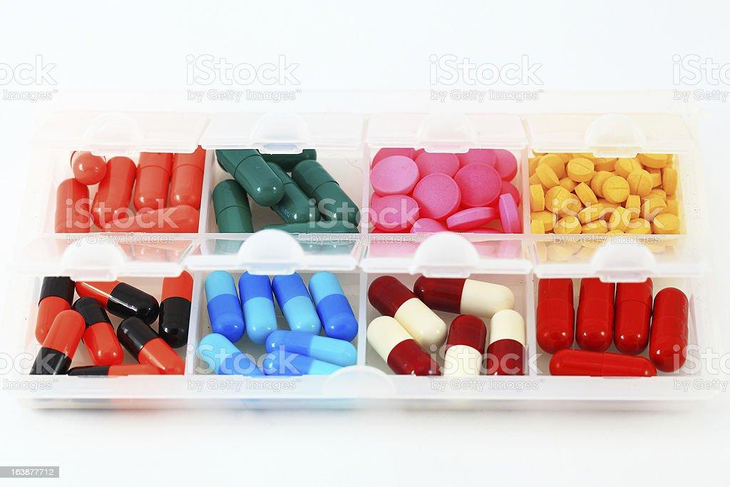 drug royalty-free stock photo