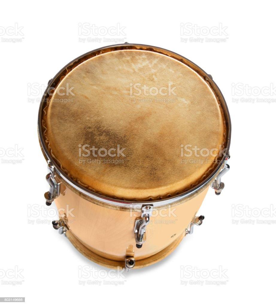 Drum. stock photo