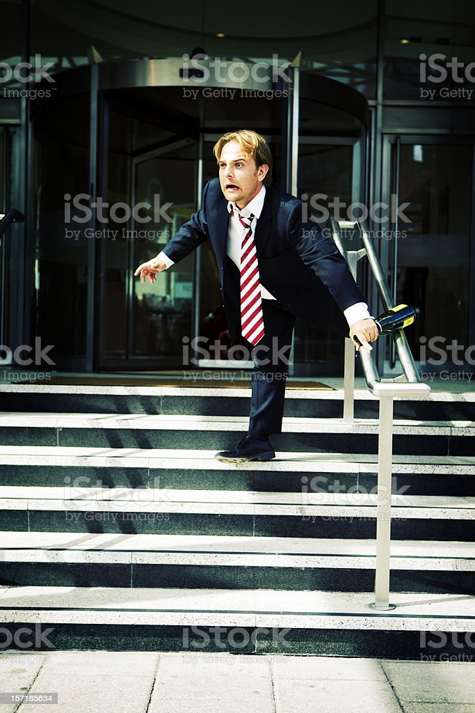 drunk and disorderly royalty-free stock photo