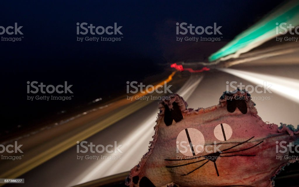 Drunk Driving stock photo