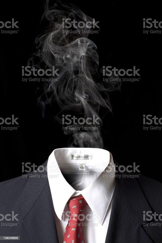 Dry Cleaning royalty-free stock photo