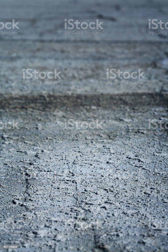 Dry stock photo