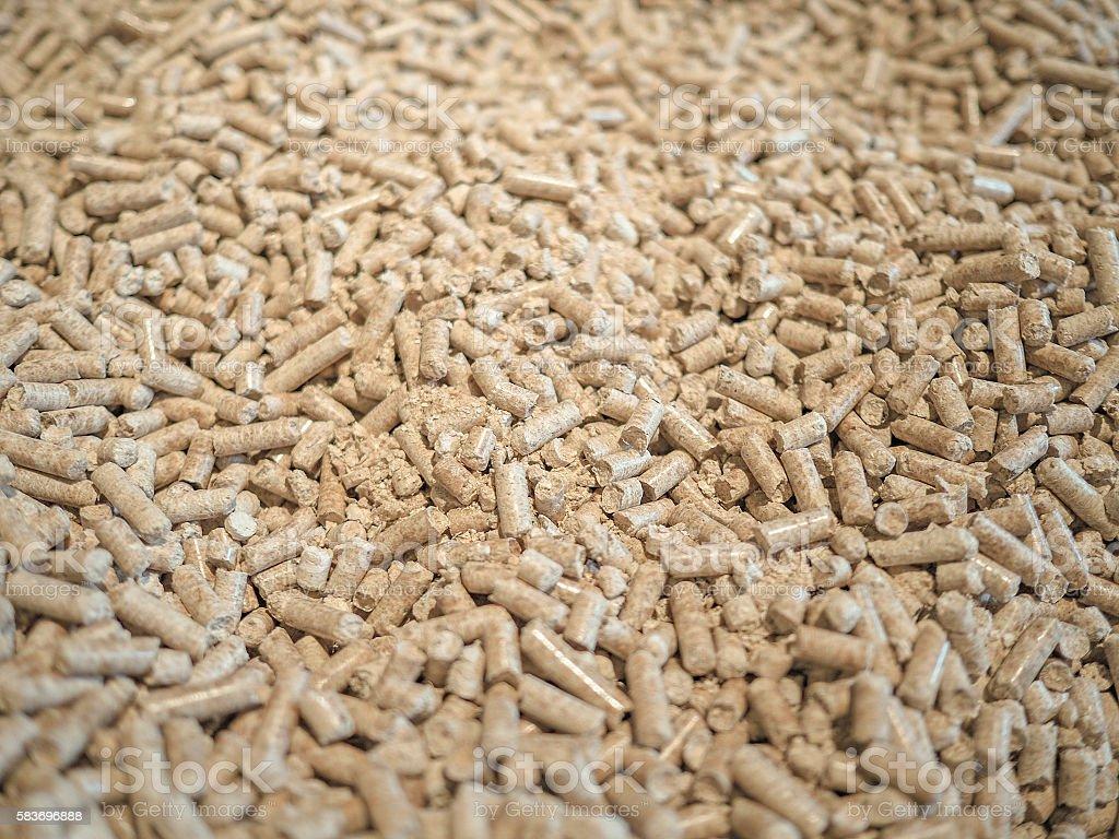 Dry Yeast stock photo