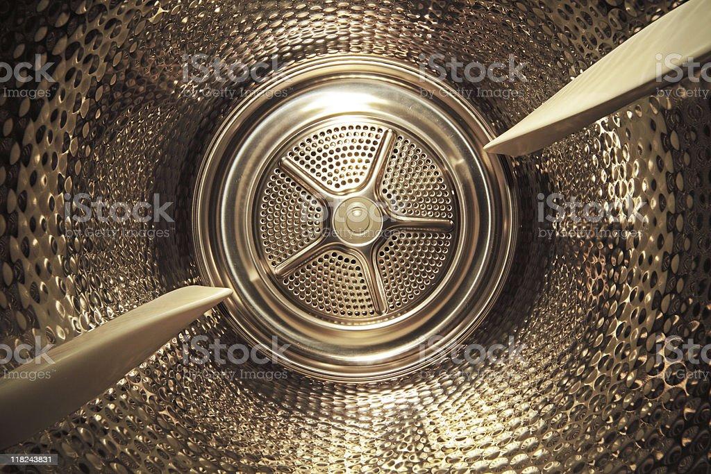 Dryer royalty-free stock photo