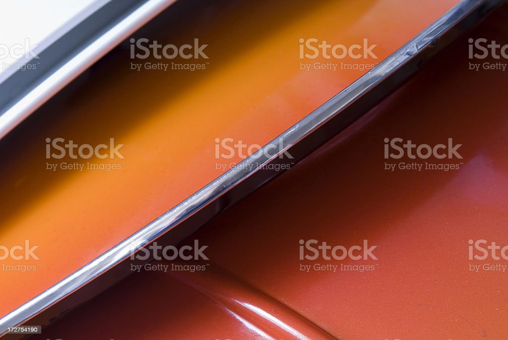 Drying Tableware stock photo