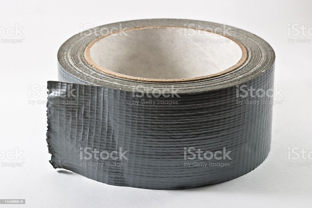 Duct royalty-free stock photo