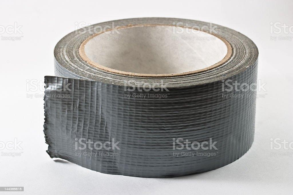 Duct stock photo