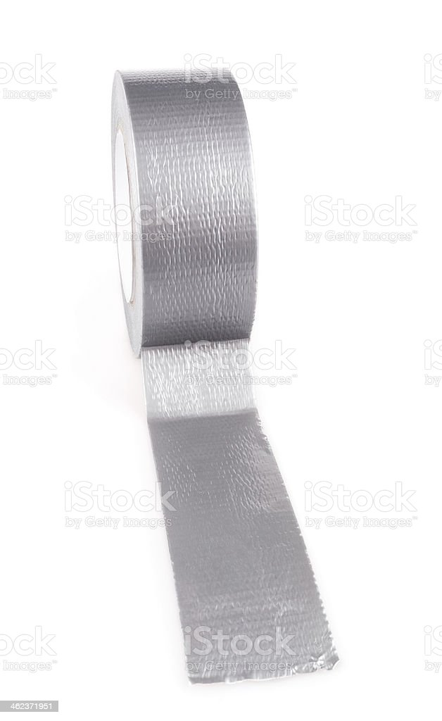 duct tape stock photo