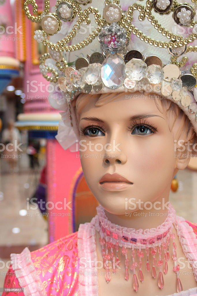 dummy royalty-free stock photo