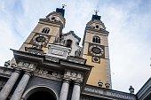 Duomo of Bressanone - Italy