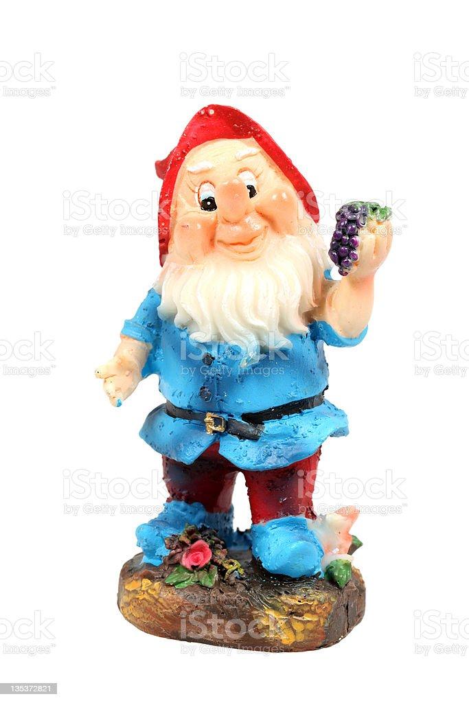 Dwarf stock photo