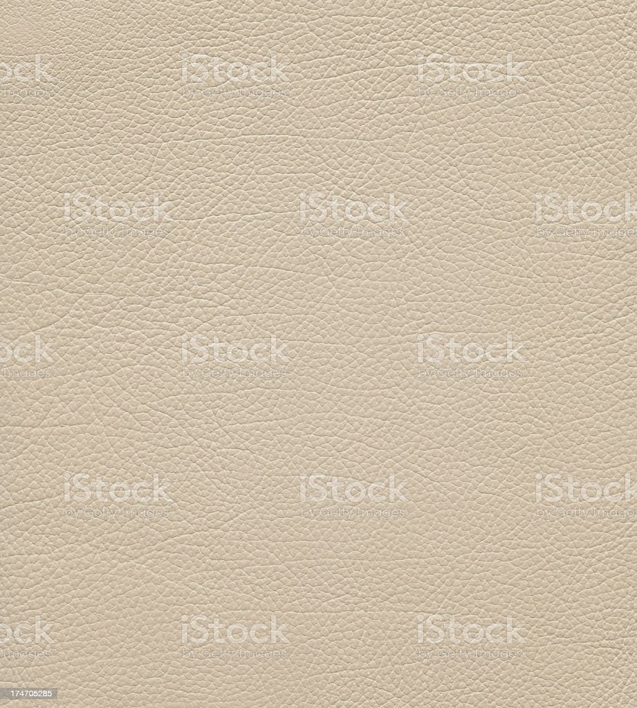 dyed white leather royalty-free stock photo