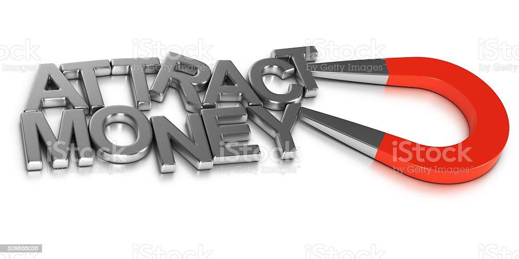 Earn Money Easily stock photo