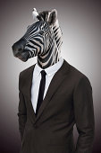 Earn your stripes in the corporate jungle